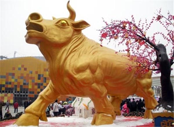郑州玻璃钢雕塑厂家